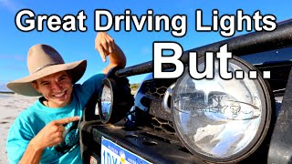 Fyrlyt Driving Lights Review | Better Than LED's