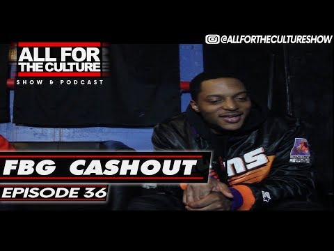 FBG Cashout On The Passing Of FBG Brick & Co & Doing a Song W a Opp Like Edai & Rico Recklezz