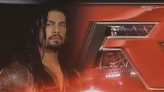 """2016: WWE Monday Night Raw Official Theme Song - """"The Night"""" + Download Link ᴴᴰ"""