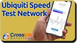 Ubiquiti Speed Test Network