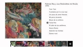 La mosca y la sopa - Redondos (Full Album / Link x Temas) - audio 320 kbps