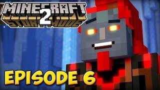LE POUVOIR ULTIME | Minecraft Story Mode S2 #6