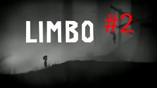 Прохождение игры Limbo на андроид #2 (бомбит)