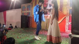 The Emotional Touch Dance Vdo Me Nd My Sister