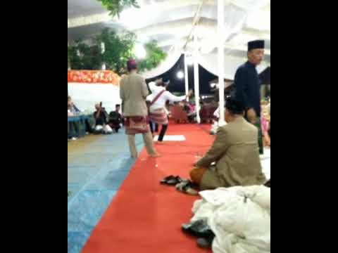 Tari Cangget, Seni Budaya Lampung