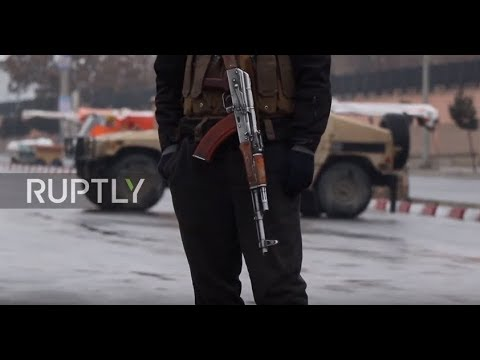 Afghanistan: 11 killed and over 16 wounded at Kabul army post attack
