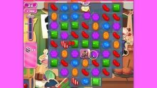 Candy Crush Saga level 777