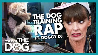 Victoria Raps With Singing Dogs in The Most Musical Household | It's Me or The Dog