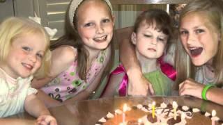 Trisomy 18 - Dear Caitlin