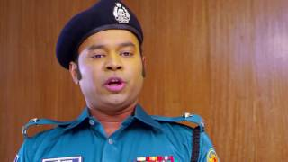 Mastan O Police 2017 Bangla Movie Full Trailer Ft. Kazi Maruf HD