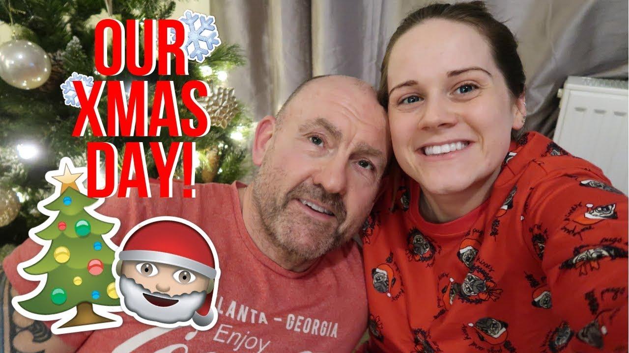 CHRISTMAS DAY! NO ONE TURNED UP!😥 *VLOGMAS DAY 24* - YouTube