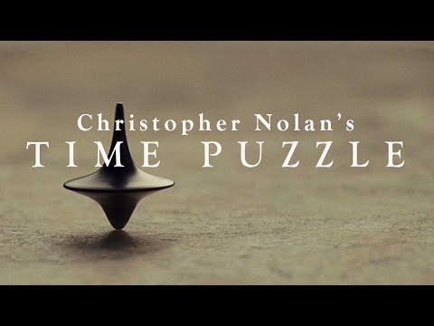Christopher Nolan's Time Puzzle