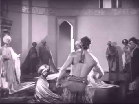 Der Dieb Von Bagdad Klassik - Trailer