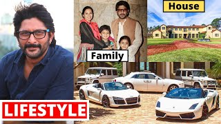 Arshad Warsi Lifestyle 2020, Wife, Income, House, Cars, Family, Biography, Movies & Net Worth YouTube Videos