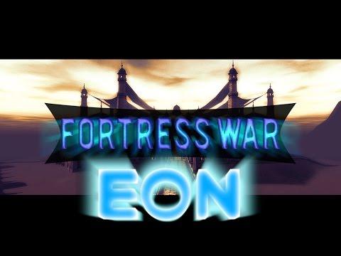 [EternalGlory] Eon Online Hotan Fortress War Union #1 🏆 🌎