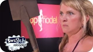 Germany's Next Topmodel – Die Schaufel