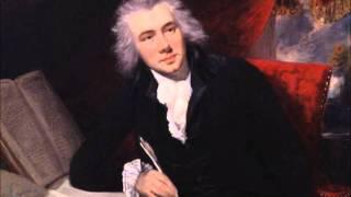 William Wilberforce's Abolition Speech