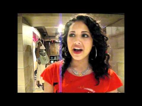Go Shopping with Jasmine V!