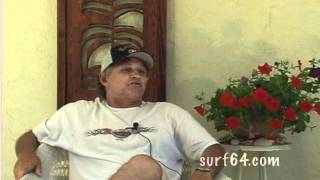 Claude Codgen Surfing Interview 4/30/2005