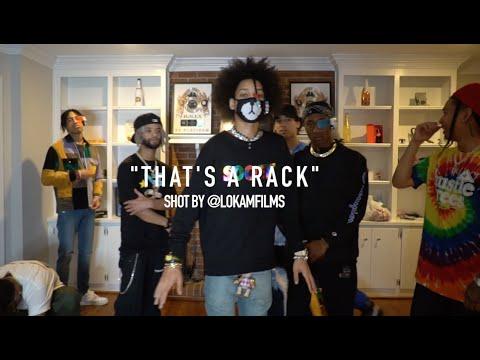 That's a Rack  - Lil Uzi Vert | @THEFUTUREKINGZ + Ayo & Teo + Gang