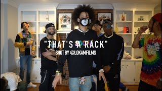 """That's a Rack"" - Lil Uzi Vert 