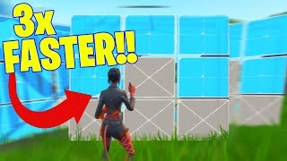 HOW TO USE 3 EDIT BINDS IN SEASON 10 (WORKS WITH ANY KEYBOARD/MOUSE) - Fortnite: Battle Royale