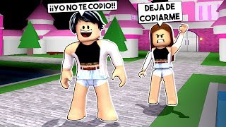COPYING CLOTHES TO SUBSCRIBERS in FASHION FAMOUS ROBLOX 😂