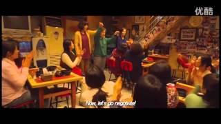 Video EXO  Do Kyungsoo D.o. MOVIE 'Cart' Trailer download MP3, 3GP, MP4, WEBM, AVI, FLV Juni 2018