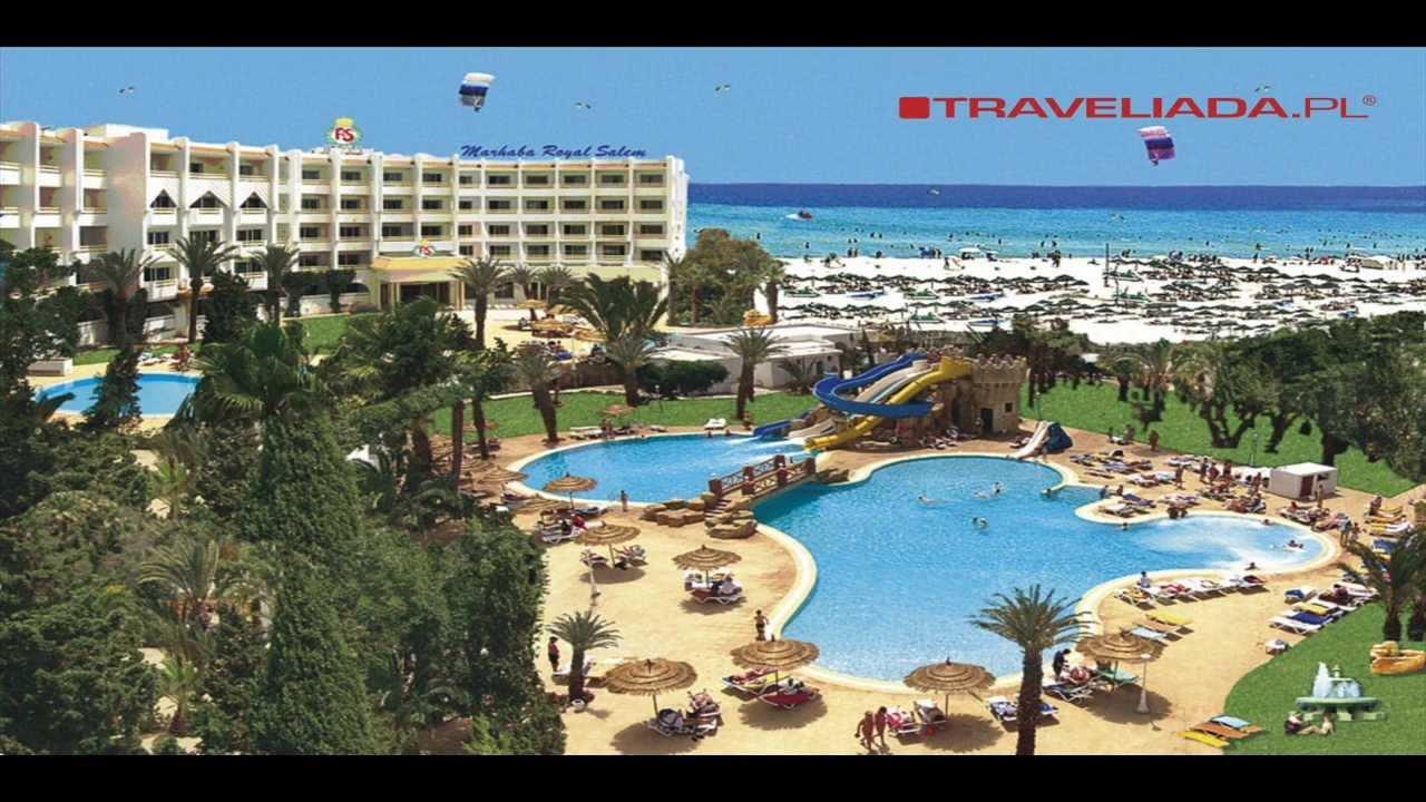 Hotel Marhaba Resort Sousse