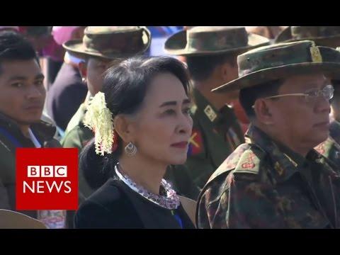 What sort of impact has Aung San Suu Kyi had on Myanmar? BBC News