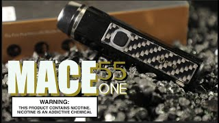 MACE55 Pod Kit By ONE ~Vape All In One Kit~