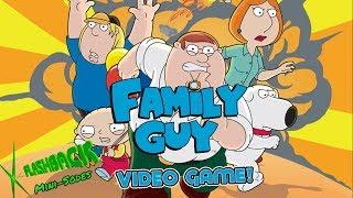 Viridian Flashback Mini-Sodes: Family Guy
