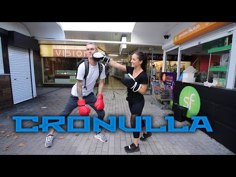 BEST BOXER IN CRONULLA (Episode 5)