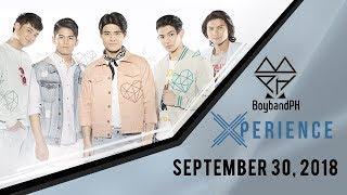 #BoybandPHXTheBall - September 30, 2018