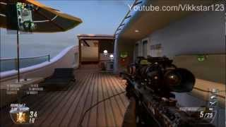 Black Ops 2 Online Gameplay - (Call of Duty BO2 Multiplayer Game Play)