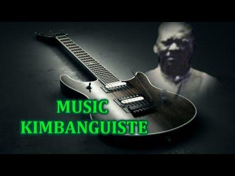 """MUSIC KIMBANGUISTE """" GGKI FULL ALBUM"""""""