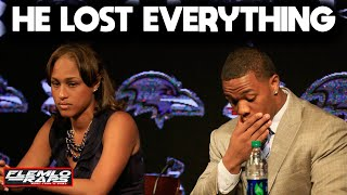 What Ever Happened to NFL RB Ray Rice? (His Unbelievable Fall From Grace)