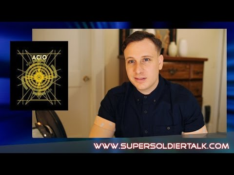 Super Soldier Talk – Peter The Insider – Inner Earth Mysteries