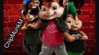 Kiss Kiss-Chris Brown ( Chipmunks )