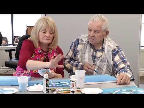 Alzheimer Society Of Sault Ste. Marie & Algoma On Shaw TV SSM