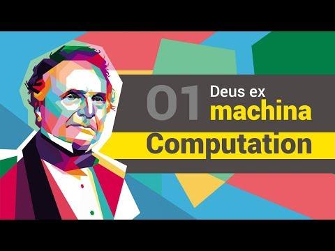 Deus ex machina - 01 Computation