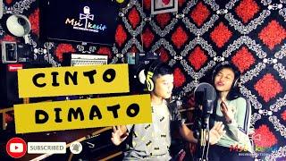 Download lagu JATHILAN CINTO DIMATO - KUSDY FEAT DITA