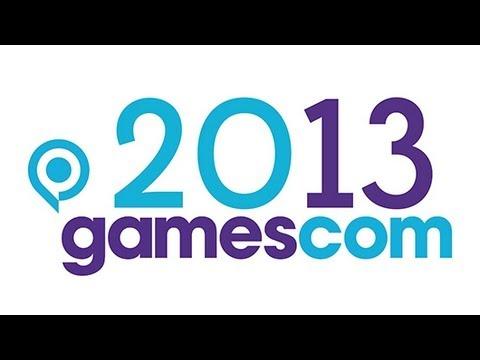 gamescom 2013 Köln (Cologne) - short shots!