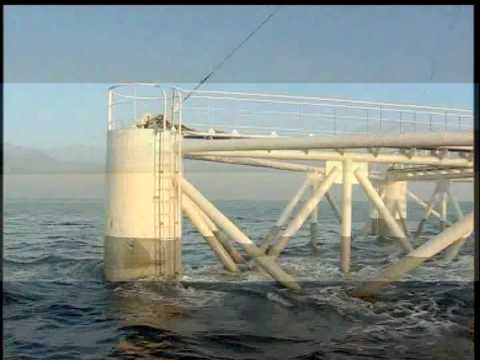 Desalination Powered by Wind and Solar Power