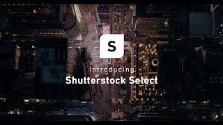 Shutterstock Select - EN | Shutterstock