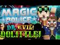 Magic police 105 dr evil dolittle mp3
