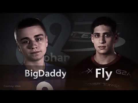 История дружбы Fly и N0tail: братья по Доте (перевод)