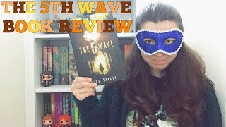 The 5th Wave Book Review