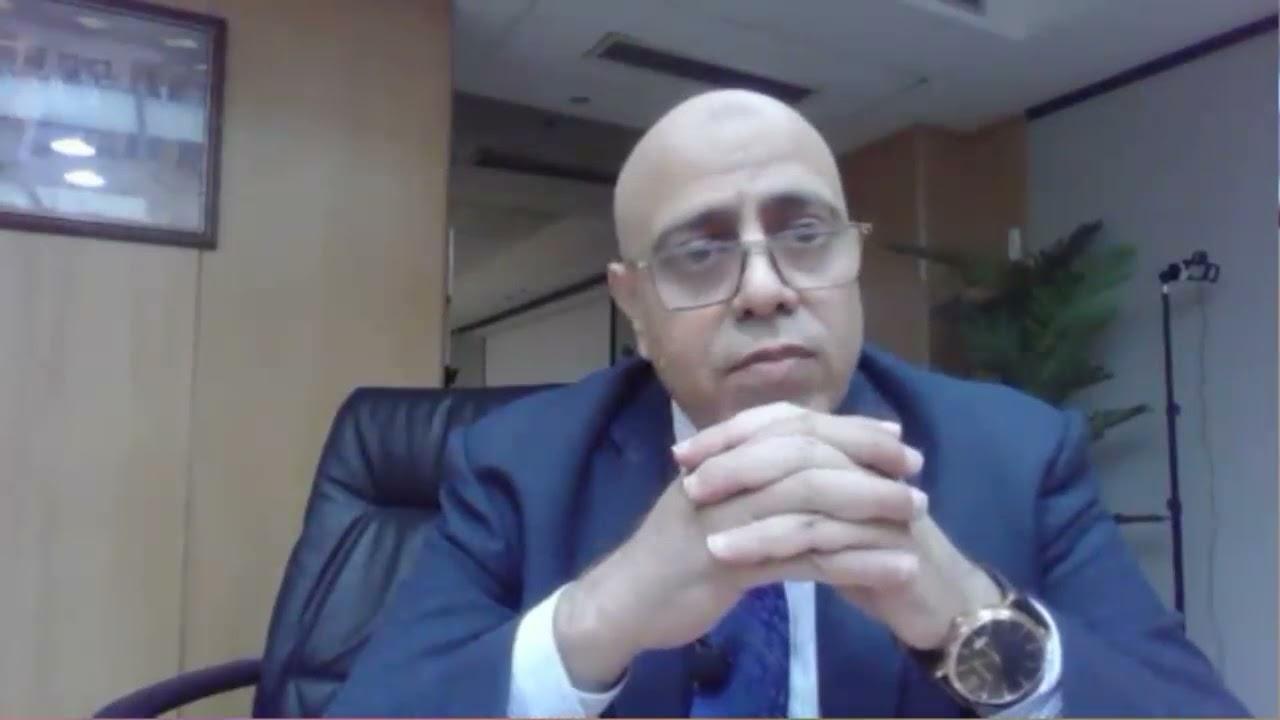 محاضرة السيد الأستاذ / عادل فطوري – عضو مجلس الإدارة المنتدب