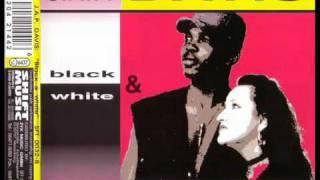 Paca  DAVIS - Black _ white (radiopeople mix)